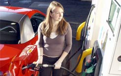 New VAT road fuel scale charges for companies paying private mileage