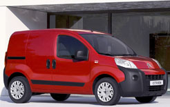 Citroen Nemo road test report