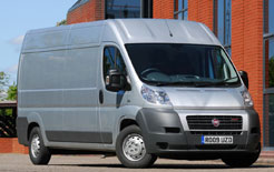 Fiat Ducato buyers benefit from no-cost extra options
