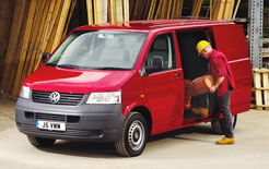VW hire deal