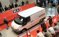 bca hammer out deal for arval three year contract business vans. Black Bedroom Furniture Sets. Home Design Ideas