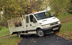 Used prices of tippers are increasing, says Broadway Motor Company