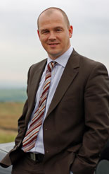 Sean Joyce of Stephensons </p> 									</div>  				<div class=