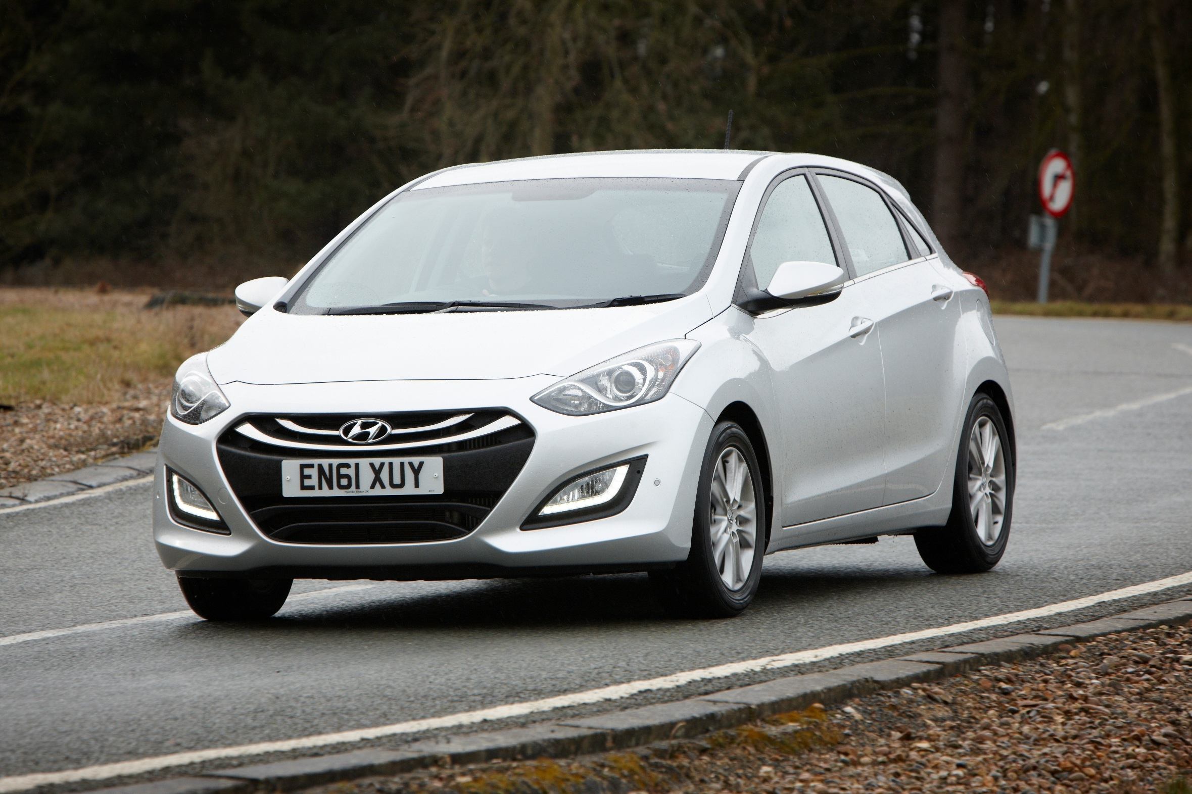 New Hyundai I30 Looks A Great Business Car Bet Business