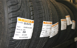 New ATS Euromaster winter tyre service