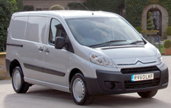 Citroen Ready to Work Dispatch Tradesman