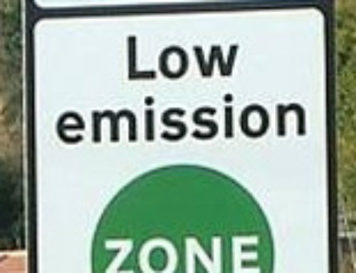 London and Birmingham widen emissions zones on Monday