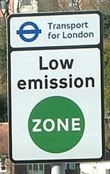 Revised London Low Emission Zone starts January 2012 - Volkswagen is offering incentives