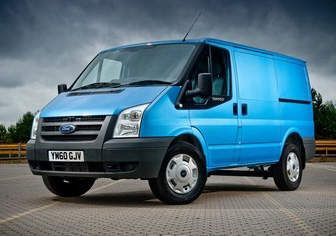 Ford remains top of the commercial vehicle sales charts in June, with the Ford Transit continuing to lead the way in its 46th year