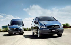 Leasing company GE has just gained accreditation to the Van Excellence scheme run by the FTA