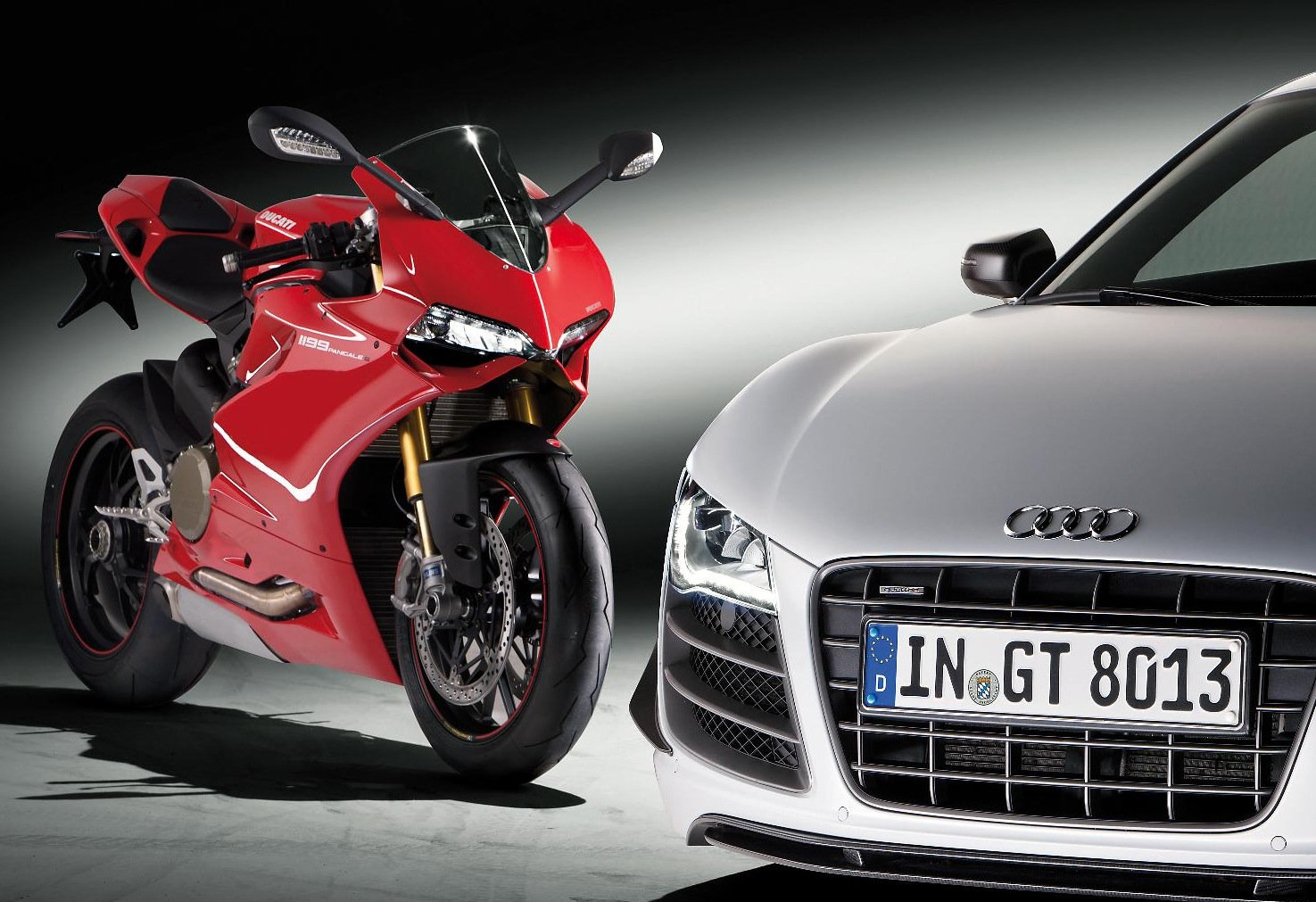 Audi Becomes A Motorbike Manufacturer Business Car Manager