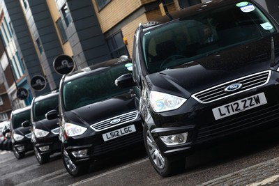 Two Year Deal With Addison Lee Boosts Universal Appeal Of