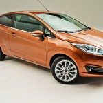 New Ford Fiesta: source http://www.flickr.com/photos/fordeu/