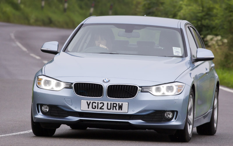 Bmw 3 Series Wins Readers Award For Best Company Car