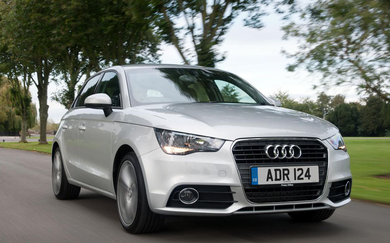 Best Company Cars For Low Tax
