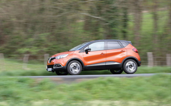 renault captur gets best company car of 2014 award renault captur forum. Black Bedroom Furniture Sets. Home Design Ideas