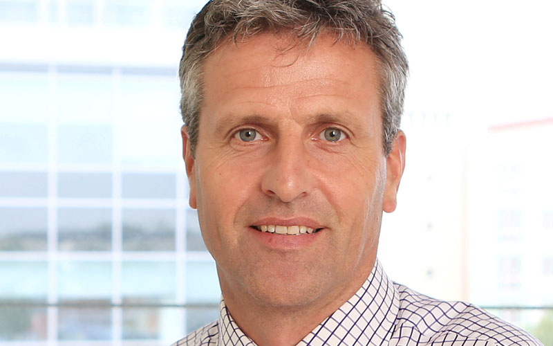 Tim Porter New Managing Director At Lex Autolease