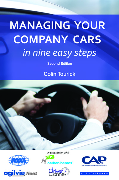 Manage your company cars