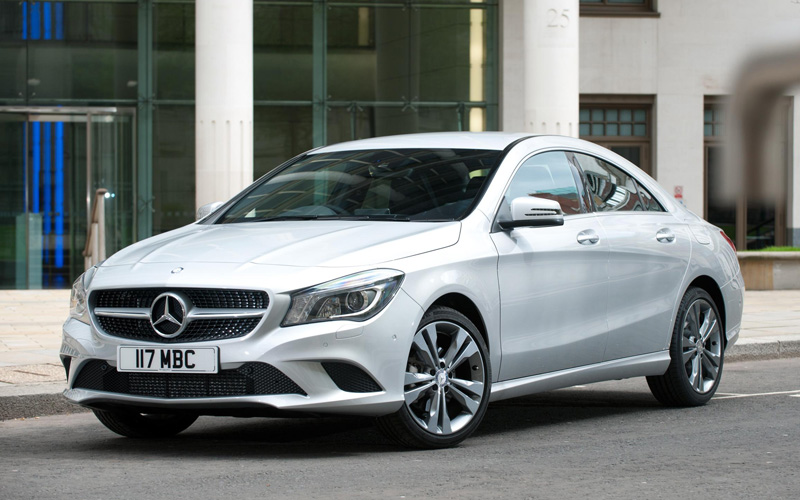 Mercedes cla 180 sport insurance group for Mercedes benz financial address for insurance