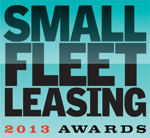 Small Fleet Leasing Awards