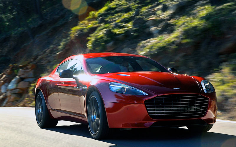 651_The_new_Aston_Martin_Rapide_S_action_front_three_quarters