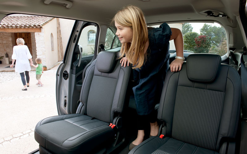 Ford C Max 7 Seater Review >> Ford Grand C-MAX car review | Business Car Manager
