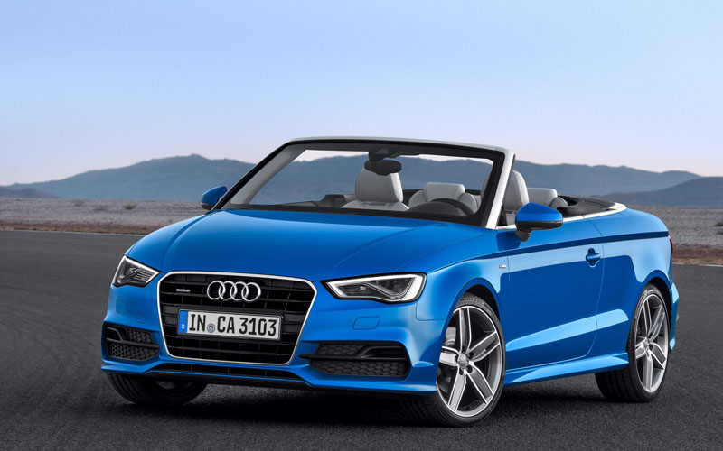 new audi a3 cabriolet launches business car manager. Cars Review. Best American Auto & Cars Review
