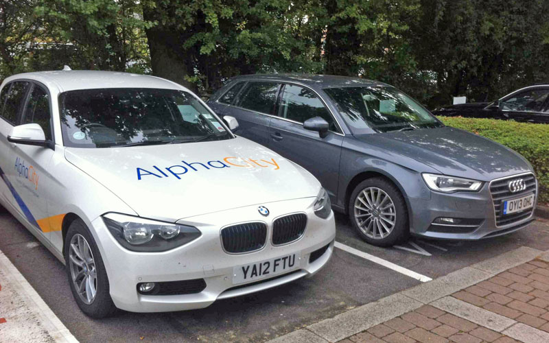 Corporate Car Sharing The Business Car Manager Way Business Car Manager