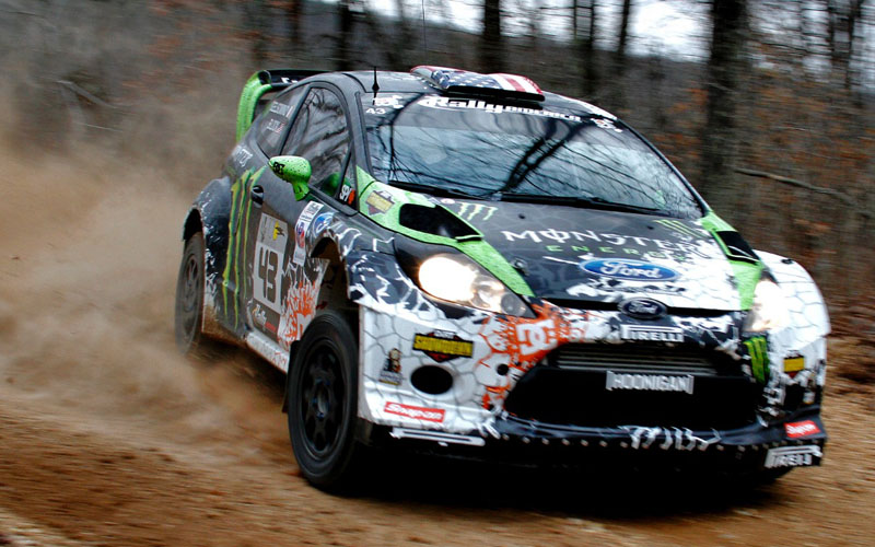 why does rally driver ken block love ford cars business car manager. Black Bedroom Furniture Sets. Home Design Ideas