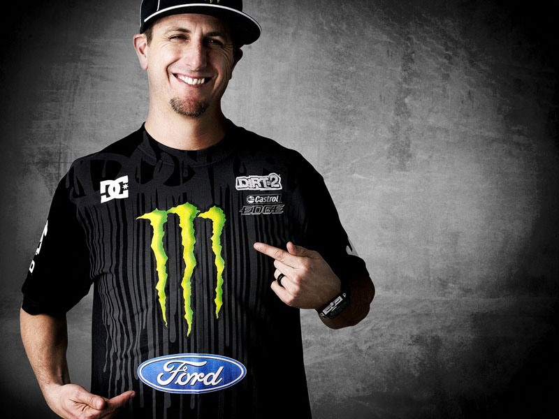 Why does Rally driver Ken Block love Ford Cars? | Business Car Manager