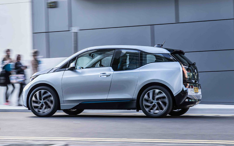 bmw i3 business car lease from 339 a month business car. Black Bedroom Furniture Sets. Home Design Ideas