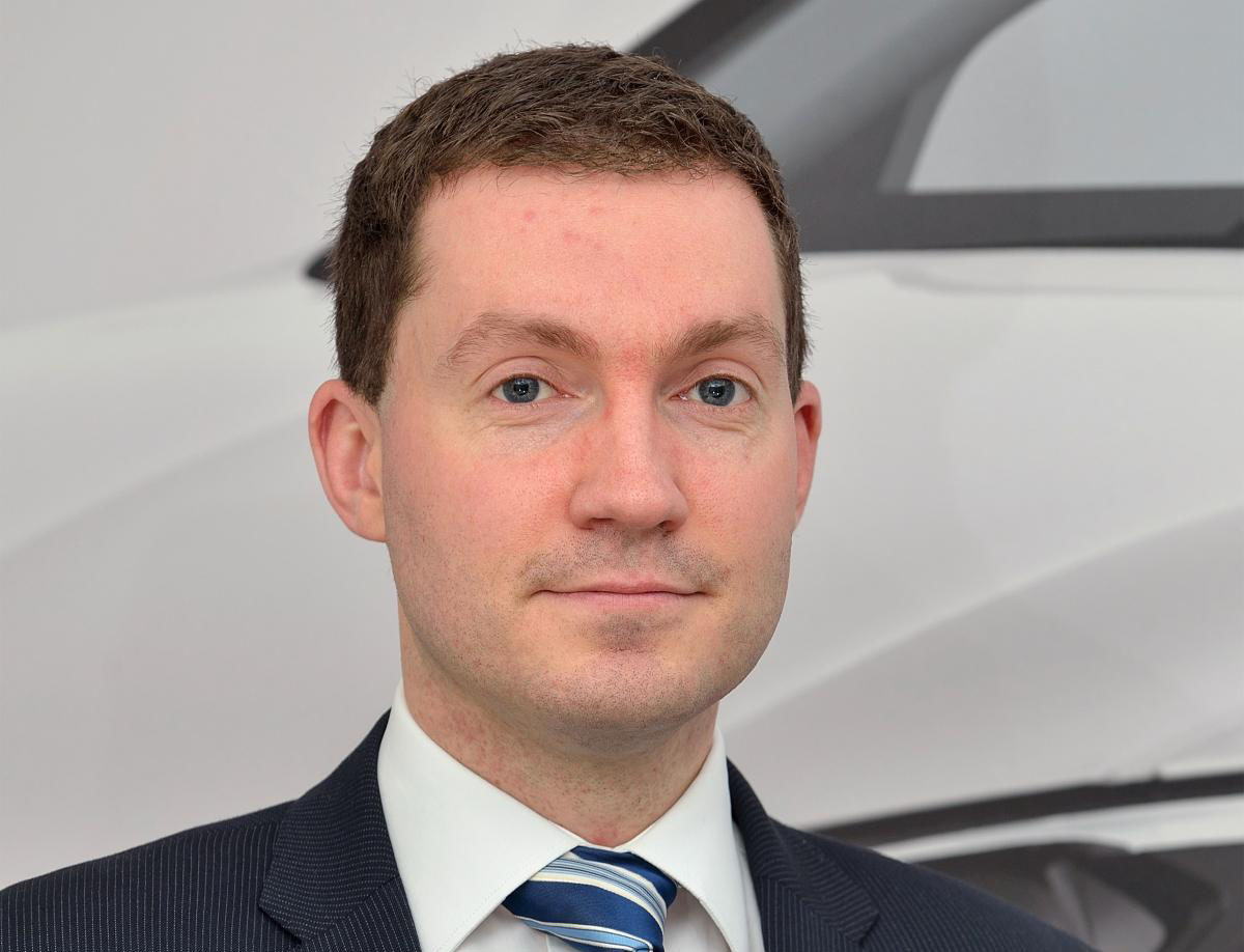New Head Of Fleet Appointed At Seat Business Car Manager