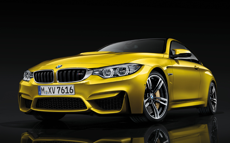The_all new_BMW_M4_Coupe_BMW_49429