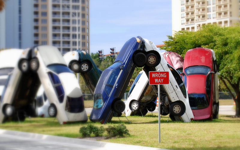 Car insurance abroad
