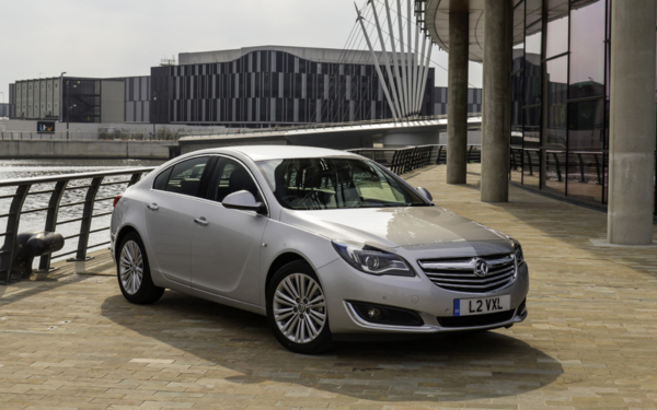 The Vauxhall Insignia is a radically improved company car prospect since it's September 2013 revision. That's reflected in sales, and it's success as our SME Company Car of the Year