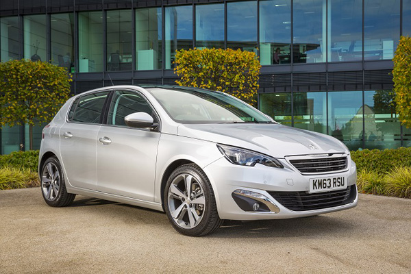 1406_Production boost for the Peugeot 308