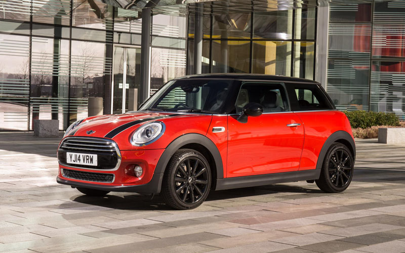New Mini Cooper Car Review Business Car Manager