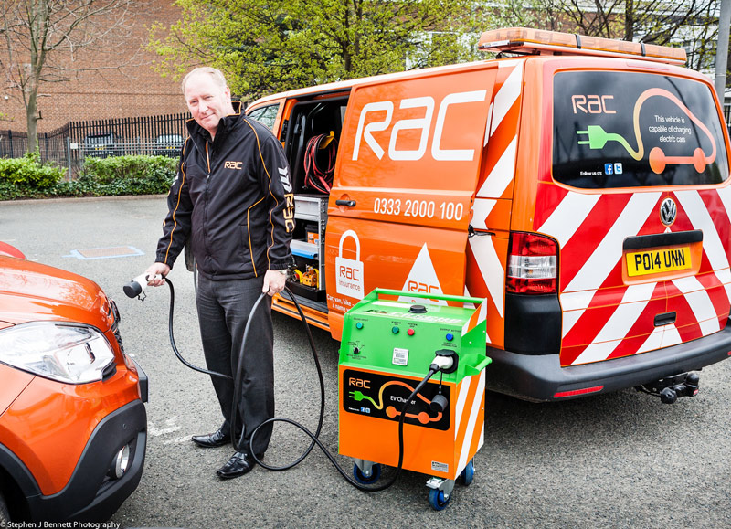 rac adds roadside re charge to rescue service business car manager. Black Bedroom Furniture Sets. Home Design Ideas