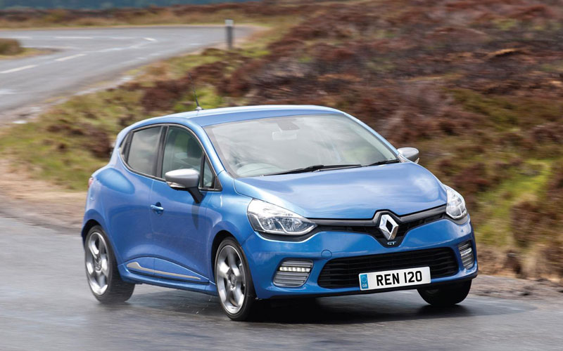 706_Renault_Clio_GT Line_review_action