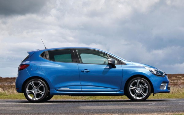 Renault Clio GT-Line car review | Business Car Manager
