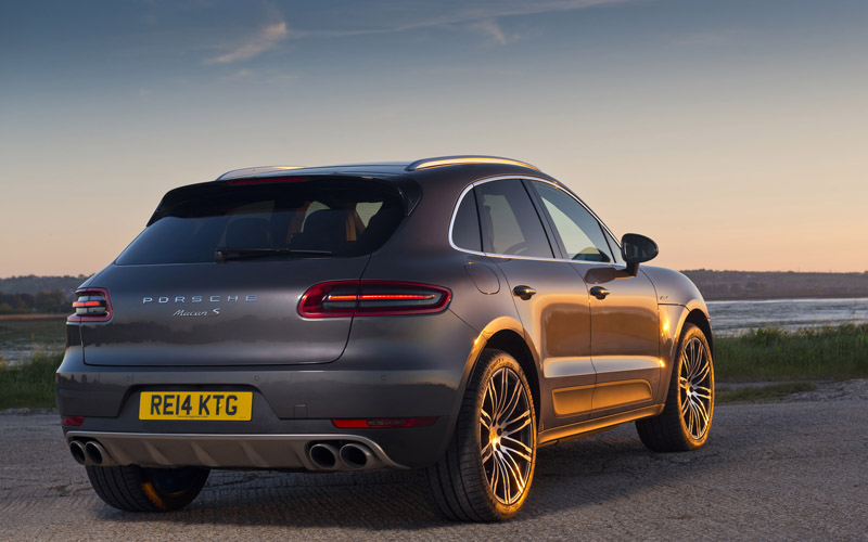 porsche macan s diesel review business car manager. Black Bedroom Furniture Sets. Home Design Ideas