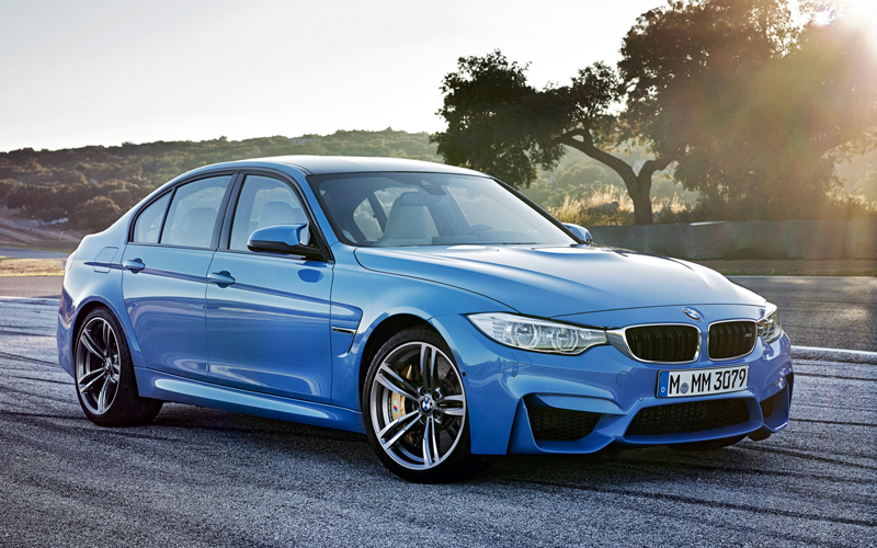 Bmw M3 Car Review Business Car Manager