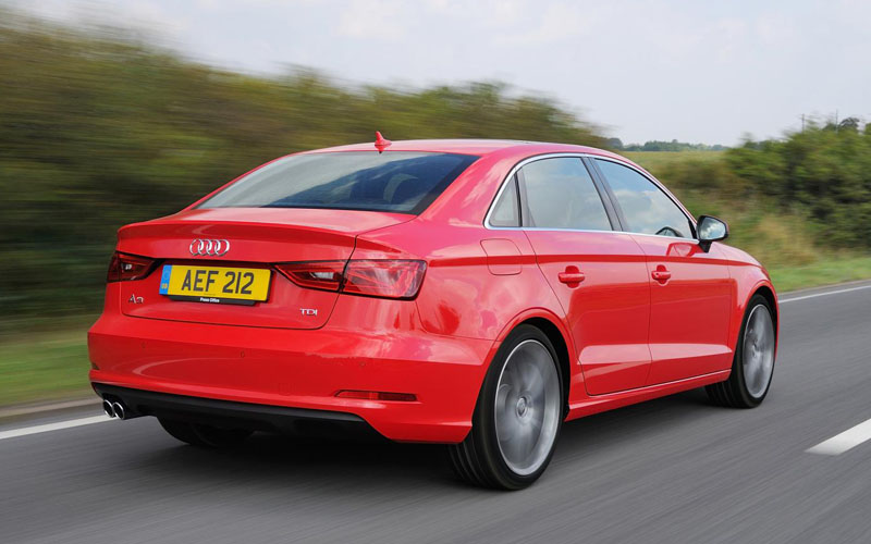 The Best Value Prestige Company Cars For Smes Page 3 Of