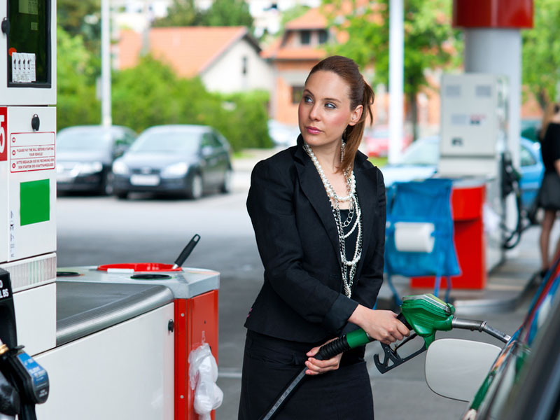 45_Company_Car_Driver_Filling_Up_With_Fuel