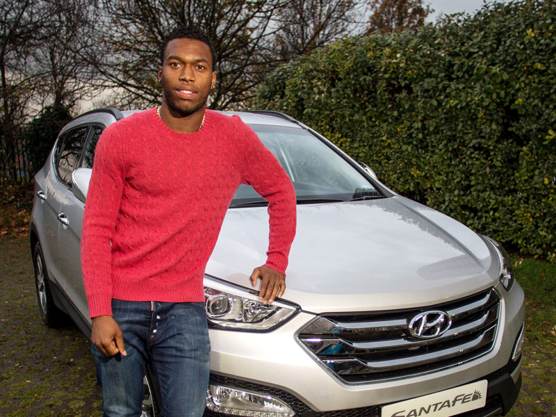 Proof That Footballers And Cars Don T Mix Business Car