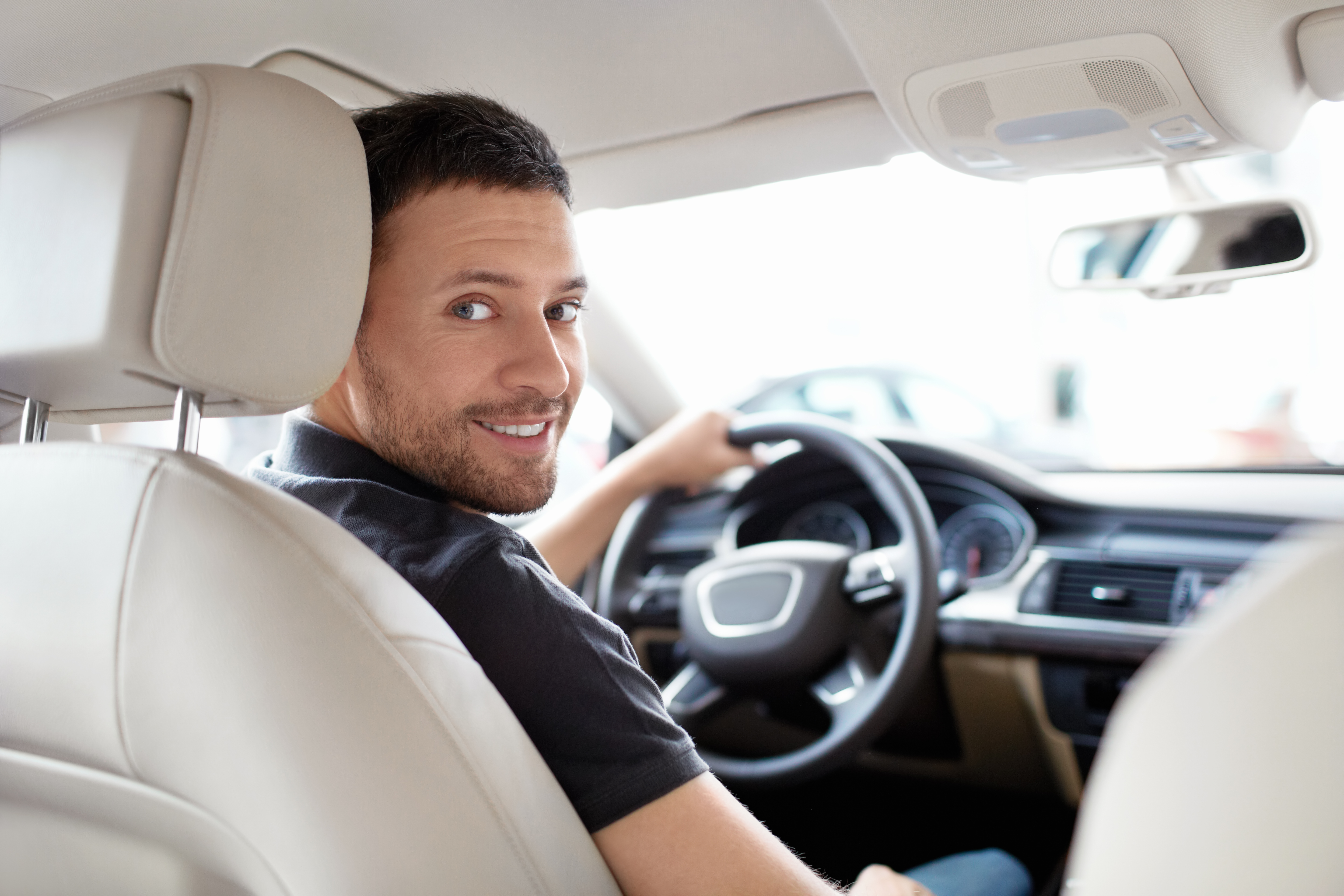 About Vehicle Leasing Shutterstock