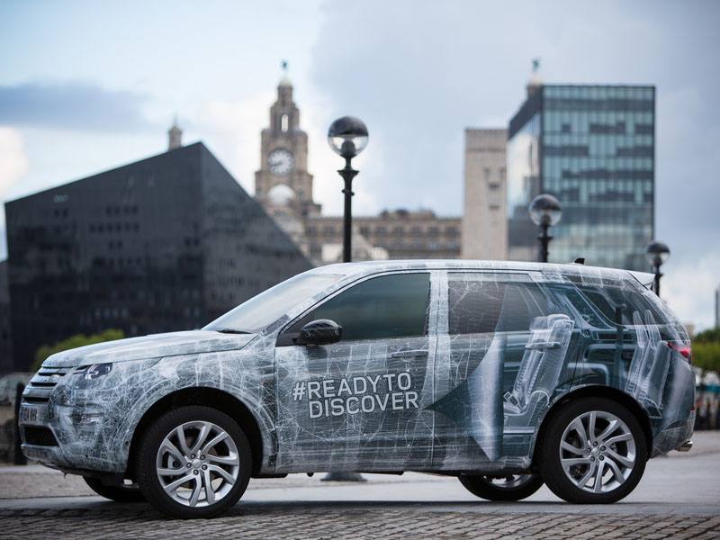 discovery sport will seat seven i business car manager. Black Bedroom Furniture Sets. Home Design Ideas