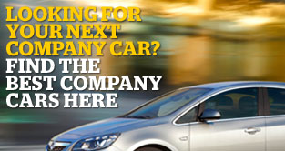 Looking for your next company car? Find the best company cars here