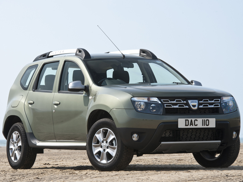 model year changes for dacia duster business car manager. Black Bedroom Furniture Sets. Home Design Ideas