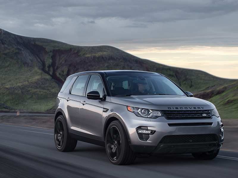new land rover discovery sport business car manager. Black Bedroom Furniture Sets. Home Design Ideas